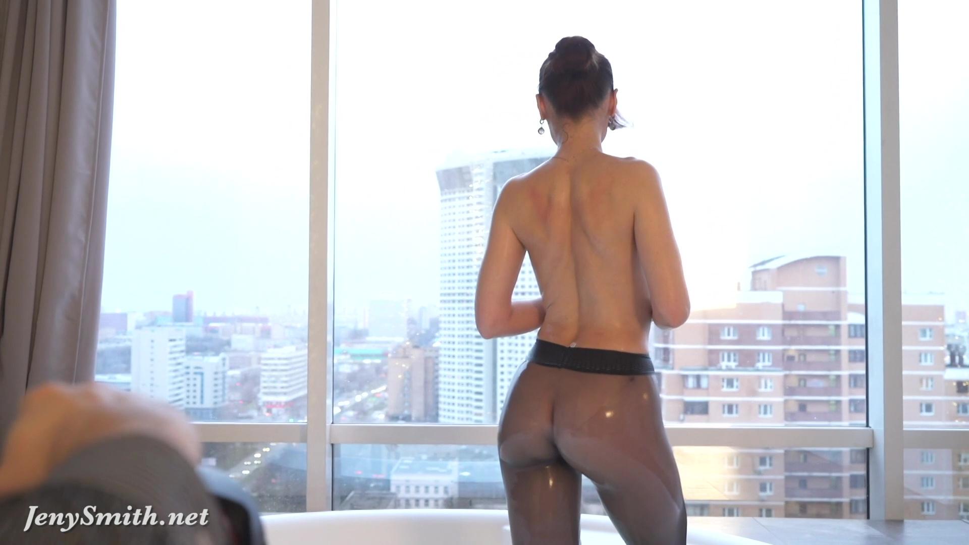 Jeny Smith - High Floor promo